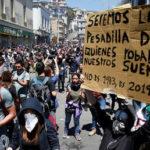 La verdadera causa de las protestas en Chile (más allá del alza de pasajes)